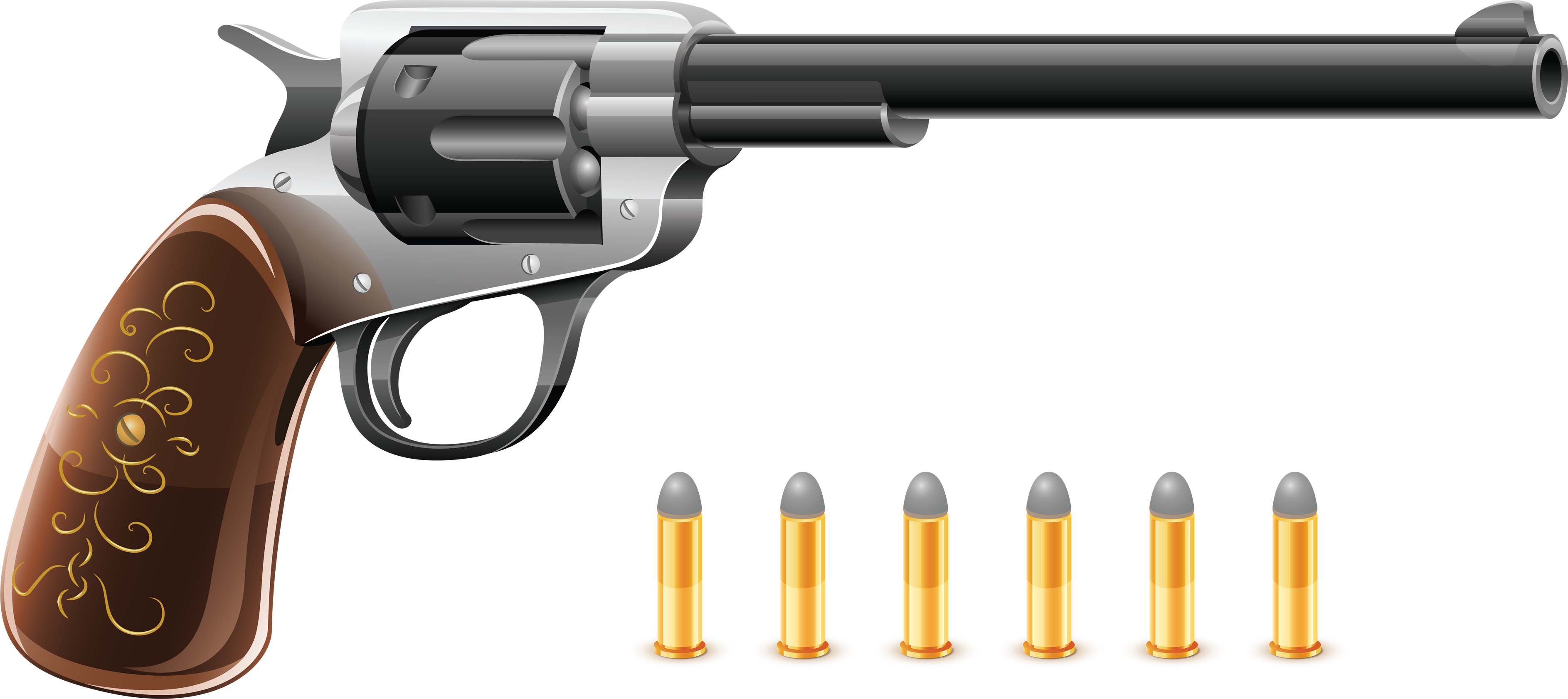 High-quality Gun Cliparts For Free! image #40752