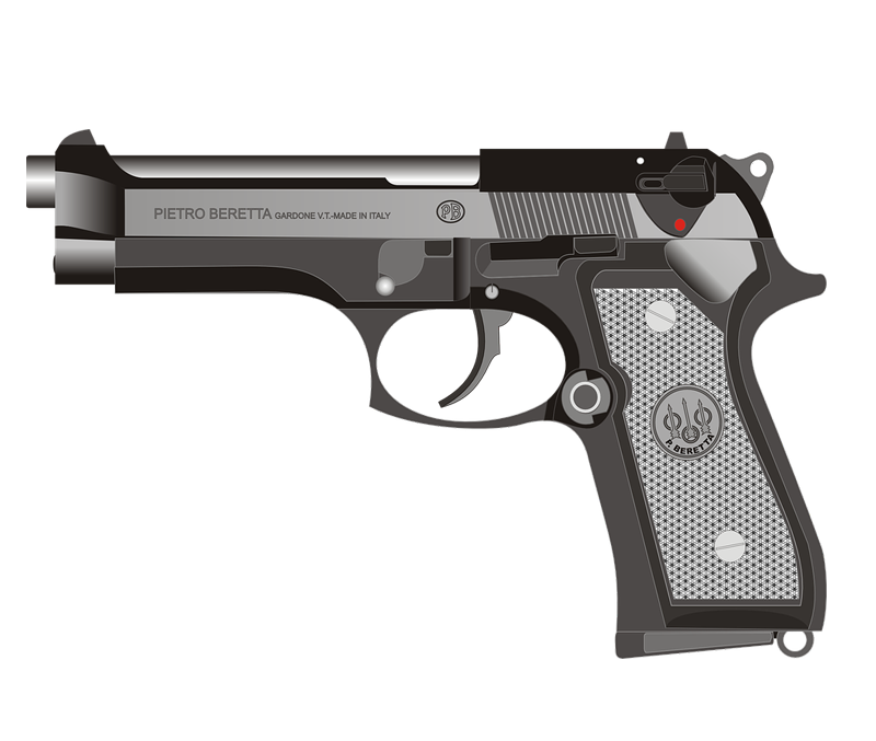 Download For Free Gun Png In High Resolution
