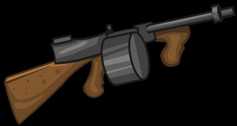 Png Transparent Background Gun