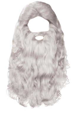 Hair And Beard Png image #44579