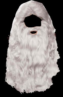 hair and beard png