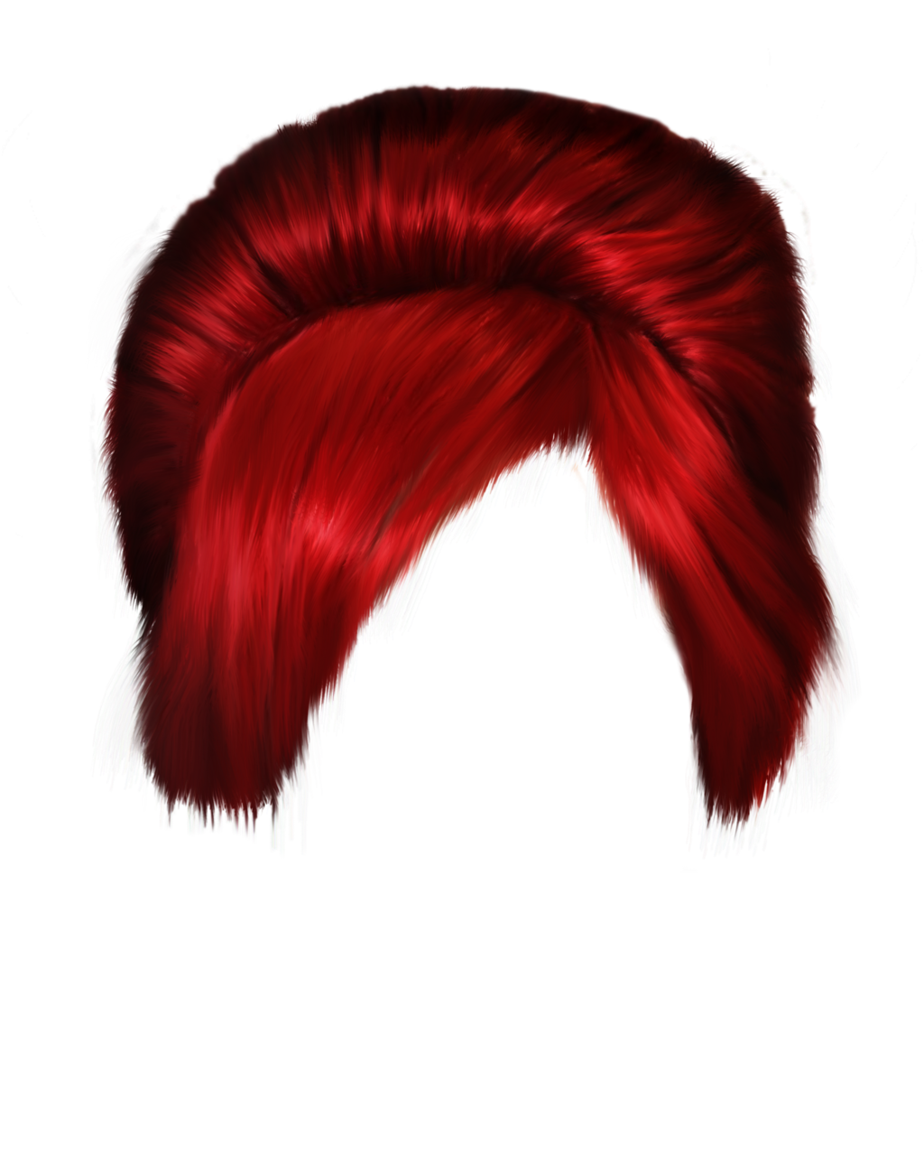 hair transparent png pictures - free icons and png backgrounds