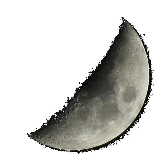 halg moon png