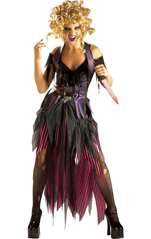 halloween costume black girl png