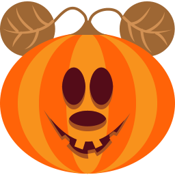 Icon Drawing Pumpkin image #32180