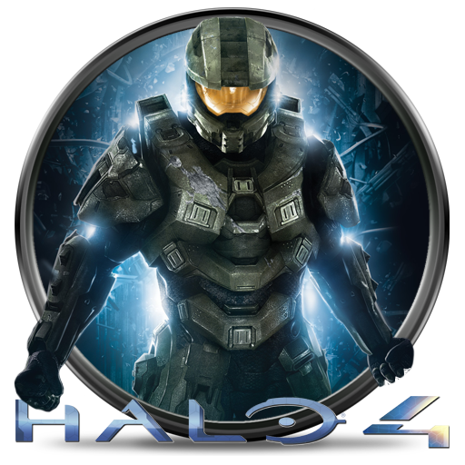 Halo 4 Png image #44149