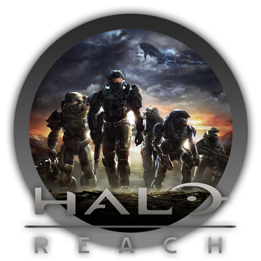Free High-quality Halo Icon image #36625