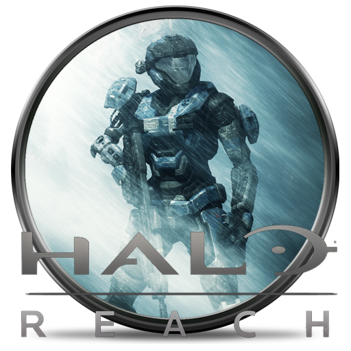 Halo Png Icon