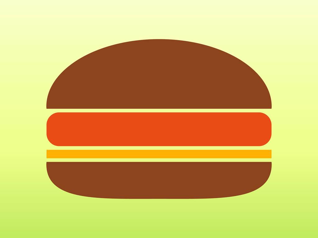 Hamburger Icon | Food Iconset | Iconshock