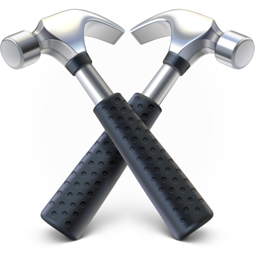 Hammer Icons No Attribution image #8098