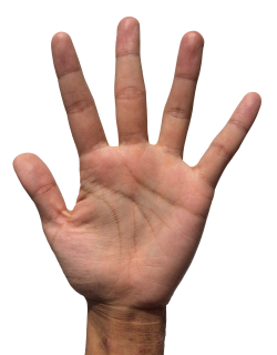 Hand Holding Smartphone Png image #44750