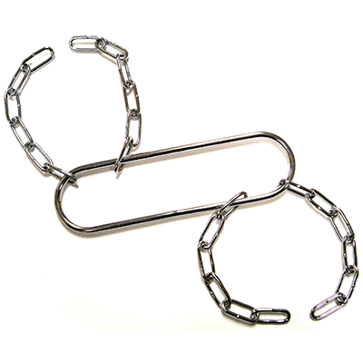 Use These Handcuffs Vector Clipart image #40845