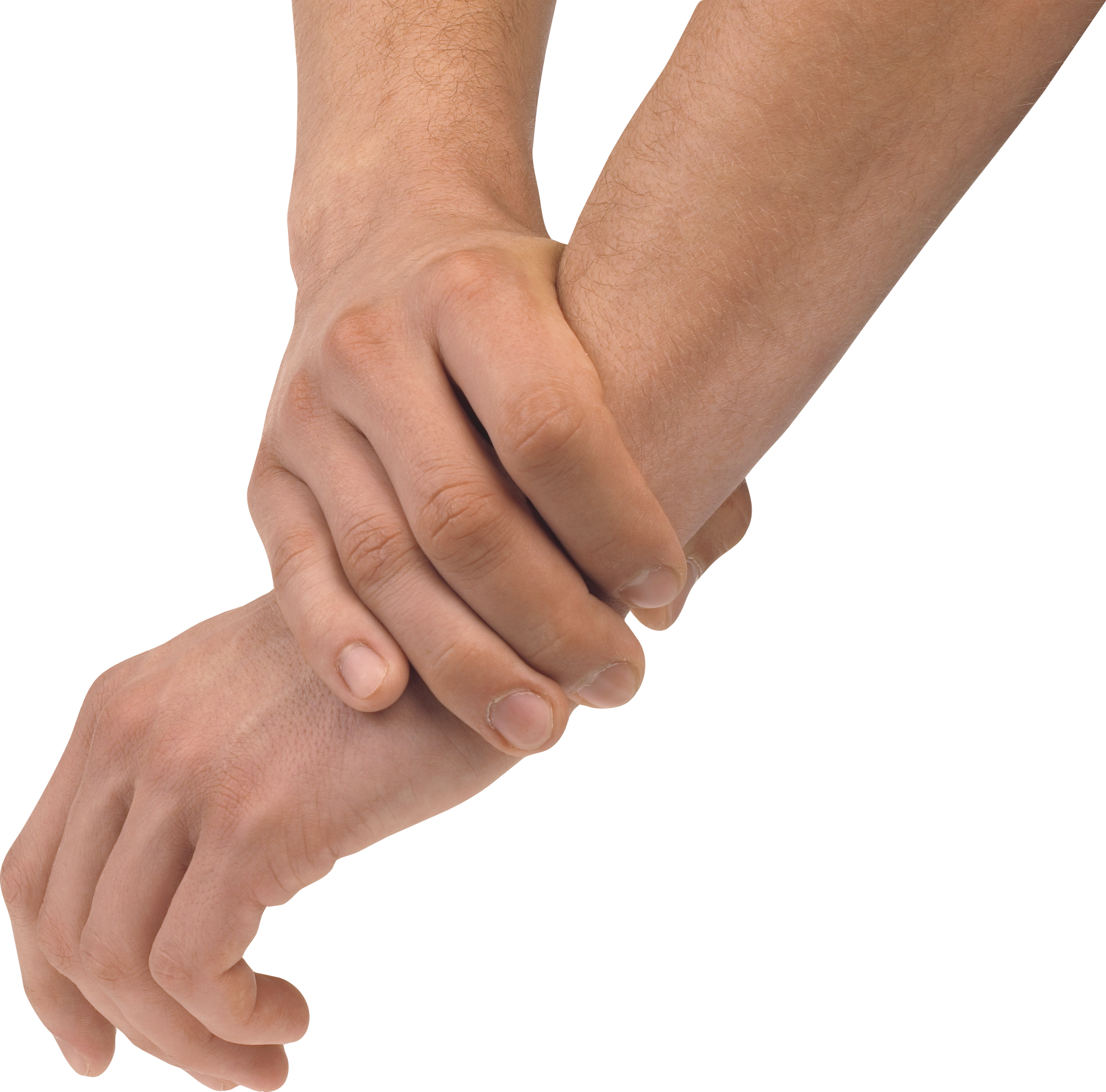 Hands Clipart image #44742
