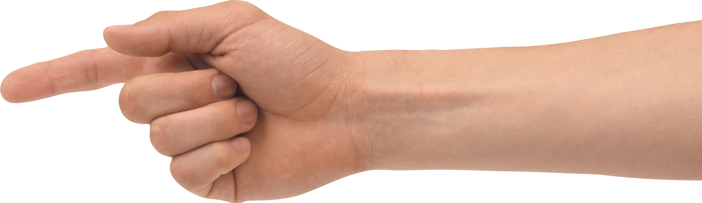 Hands Finger Transparent Png image #44759