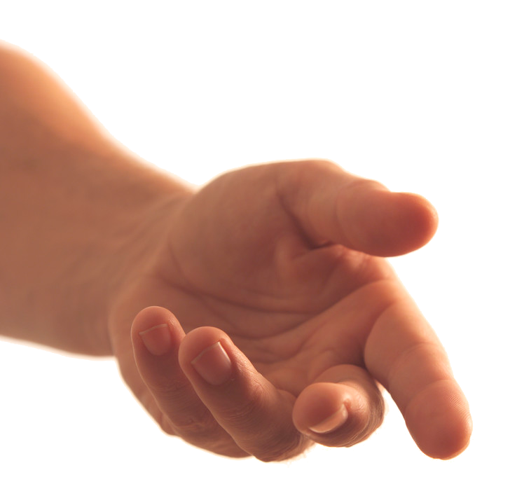 hands png, hand image