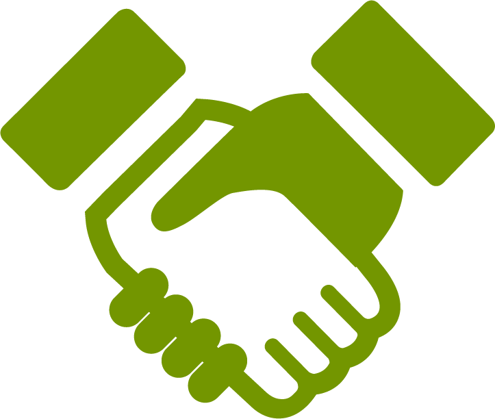 Png Download Handshake Icon