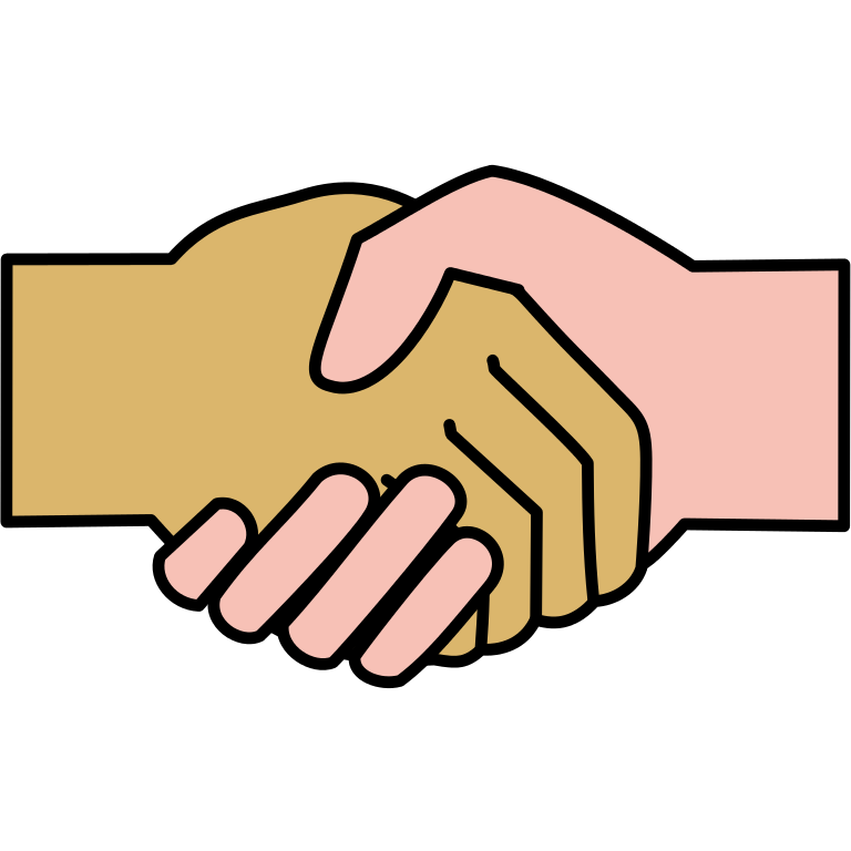 Transparent Handshake Png