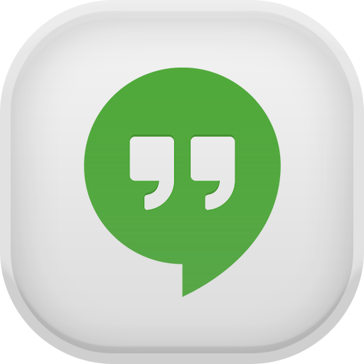 Hangouts Pictures Icon image #15629