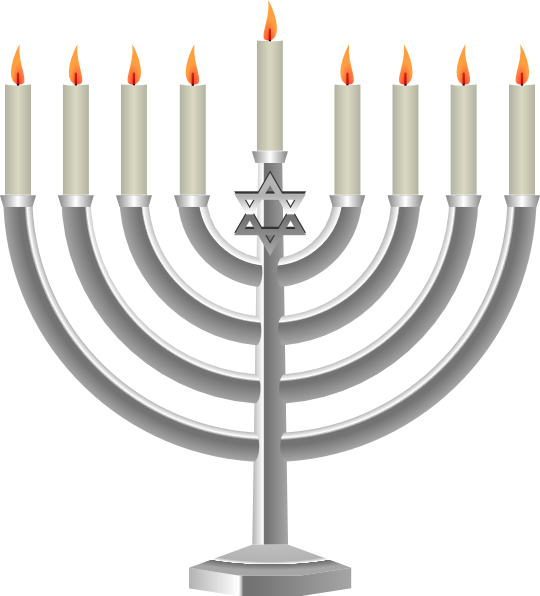 Hanukkah Transparent Background Png