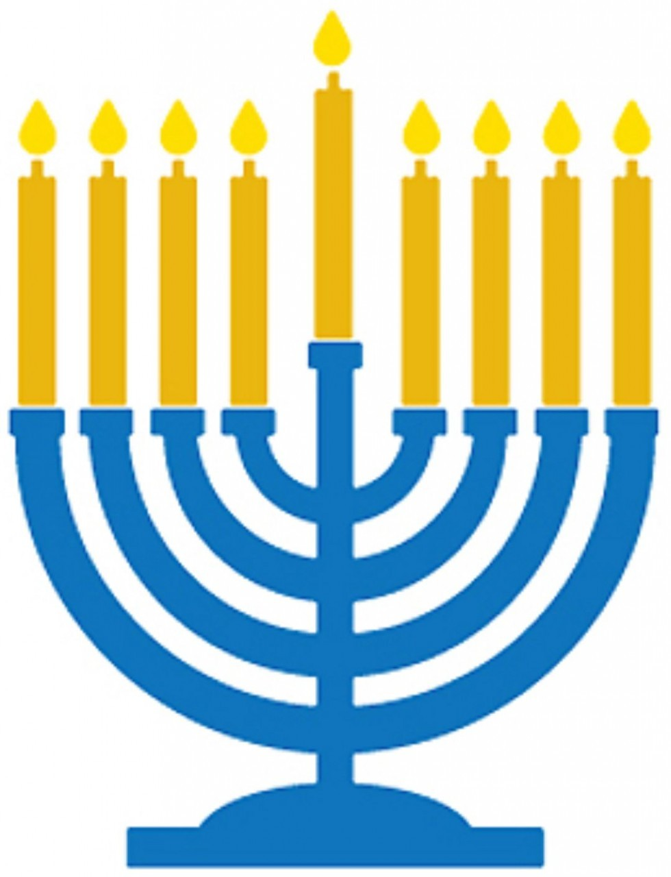 Hanukkah transparent png pictures free icons and png for Clipart to download for free