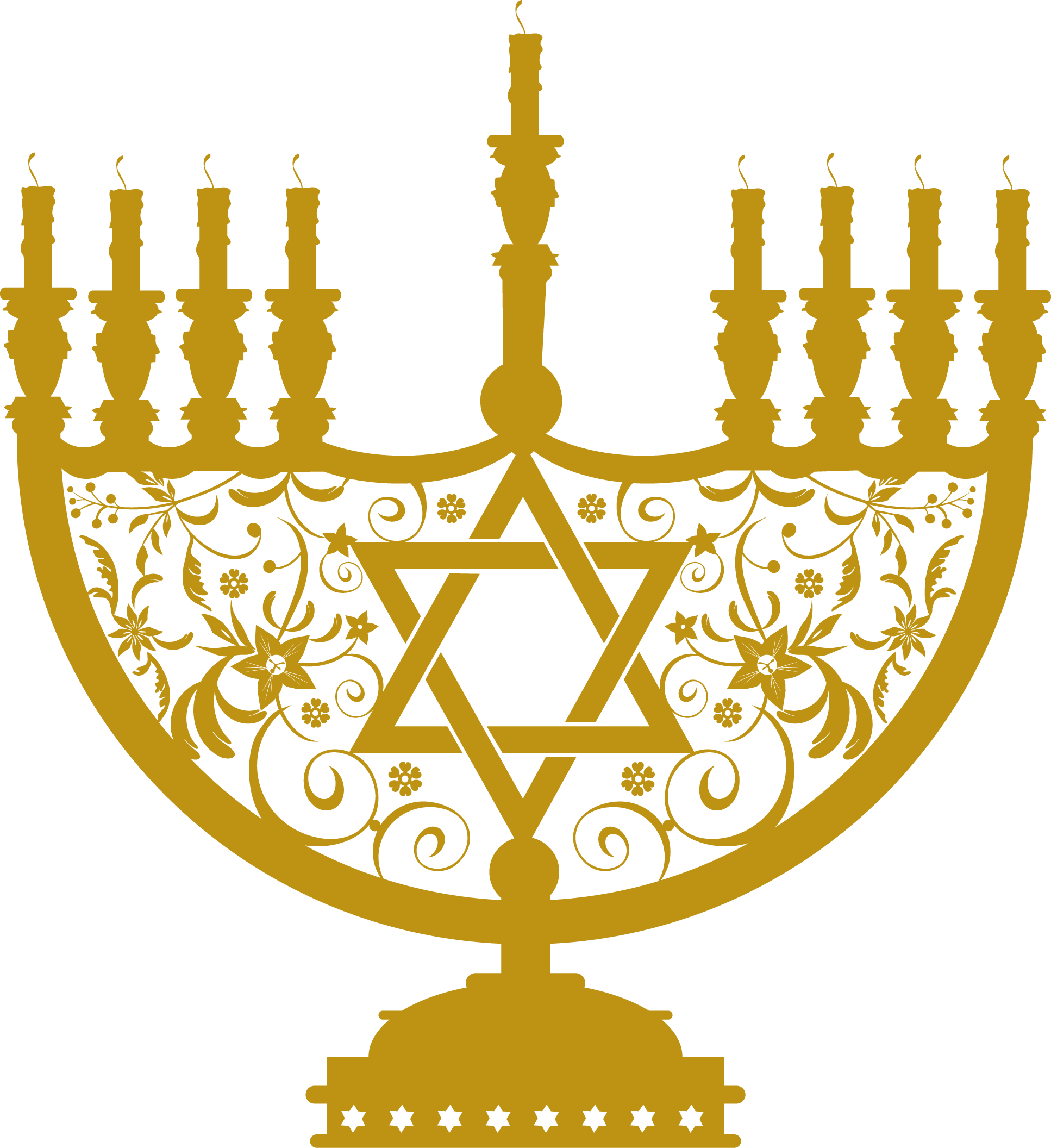 High quality Hanukkah Cliparts For Free!