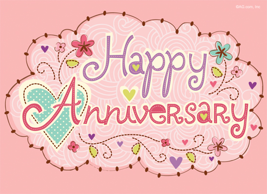 Free High-quality Anniversary Icon image #9775
