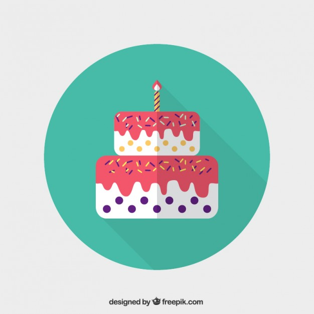 Png Download Birthday Cake Icons 16548 Free Icons And