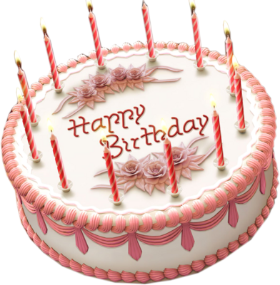 Cake Transparent PNG Pictures