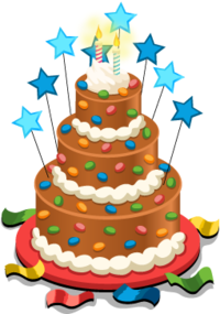 Cake Transparent PNG Pictures Free Icons and PNG Backgrounds