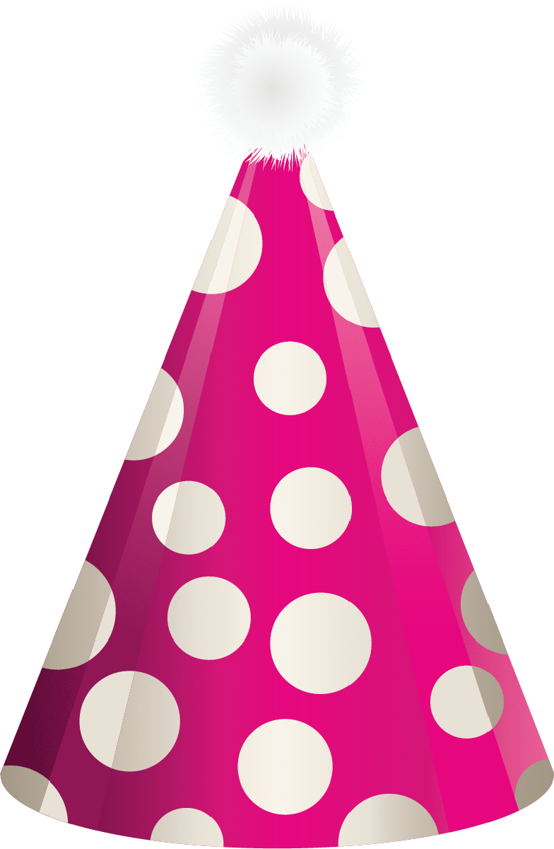 Happy Birthday Hat Png  image #20318