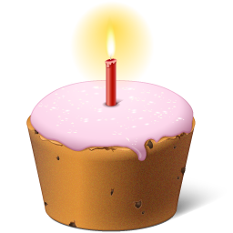 Happy Birthday Icon Png image #10207