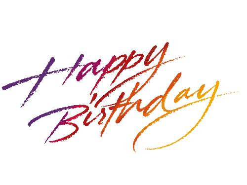 """Résultat de recherche d'images pour """"happy birthday  png"""""""