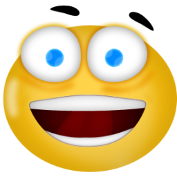 Happy Face Icon