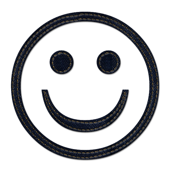 Happy Face Icon Png image #4277