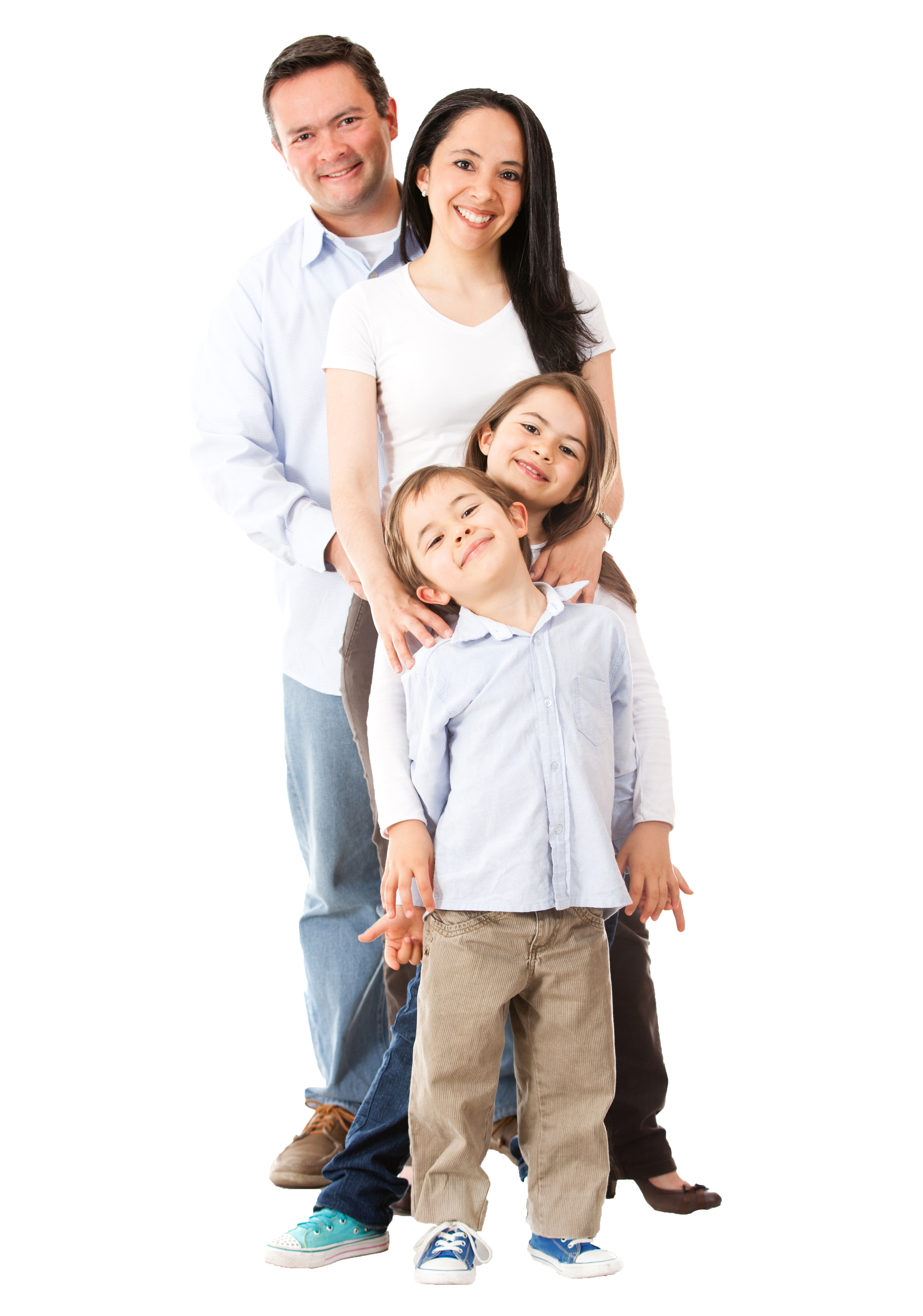 Happy Family Png image #40052