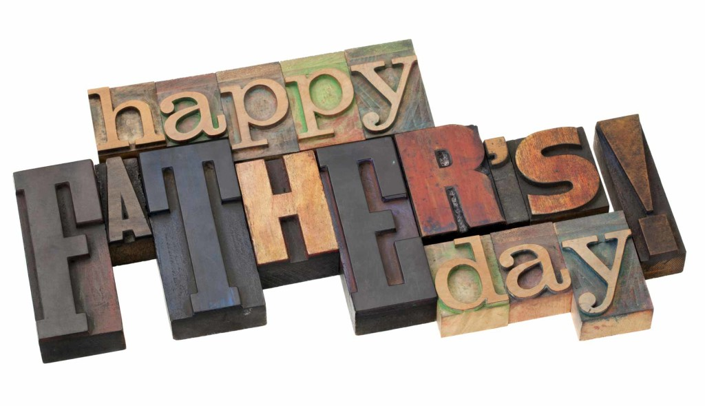 Photo Fathers Day PNG image #7636