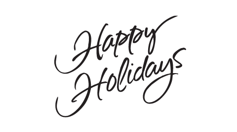 Png Format Images Of Happy Holidays image #34713