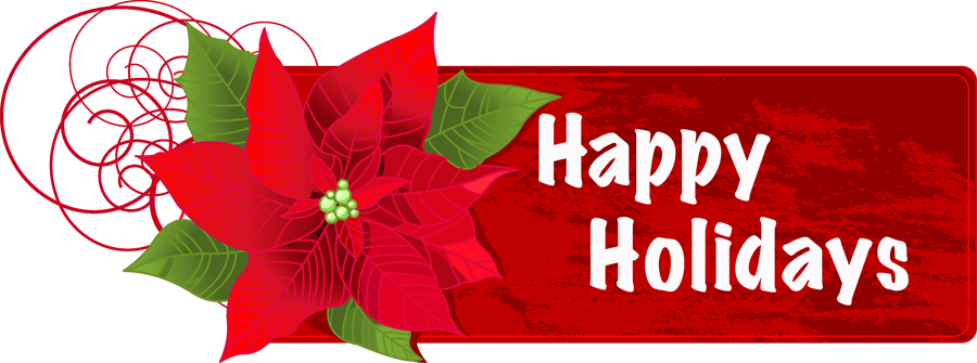 PNG Happy Holidays Photo image #34723