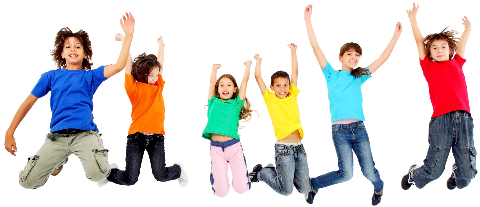 Happy Kids Png image #25075