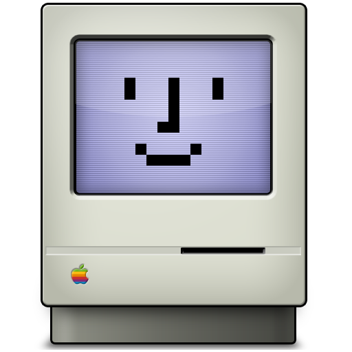 Mac Icon #3316 - Free Icons and PNG Backgrounds