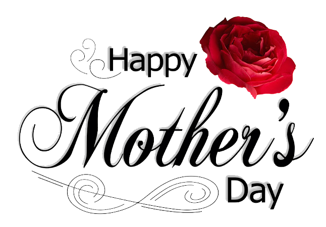 Happy Mothers Day 2017 Png image #41081