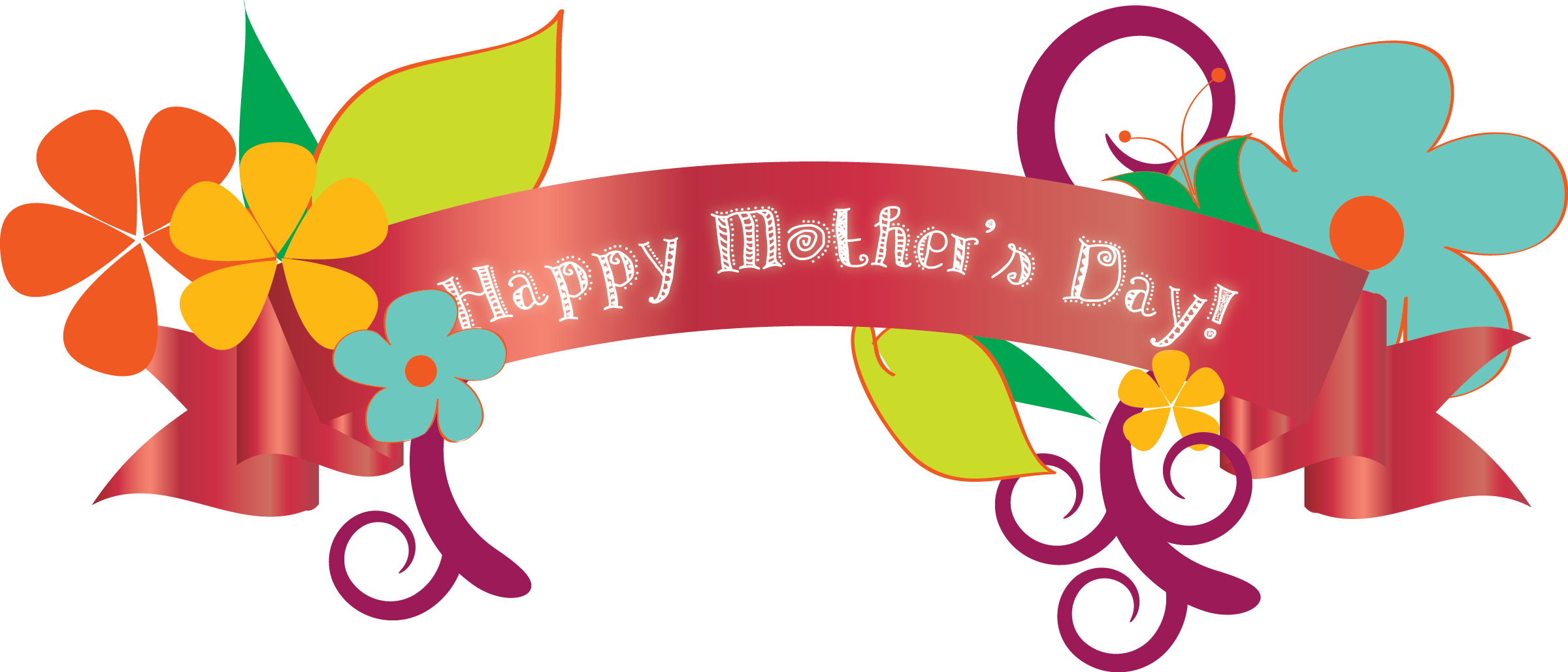 Mothers day template
