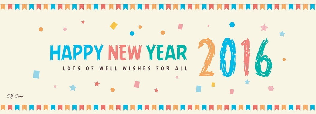 Download For Free Happy New Year Banner Png In High Resolution
