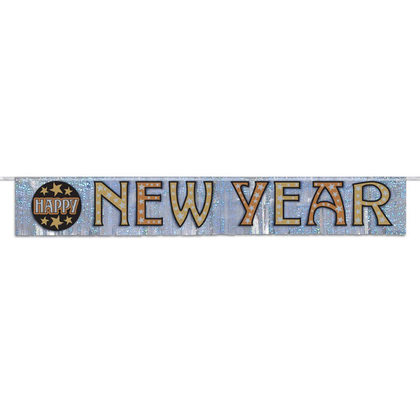 Free Icon Happy New Year Banner Download Vectors image #34659
