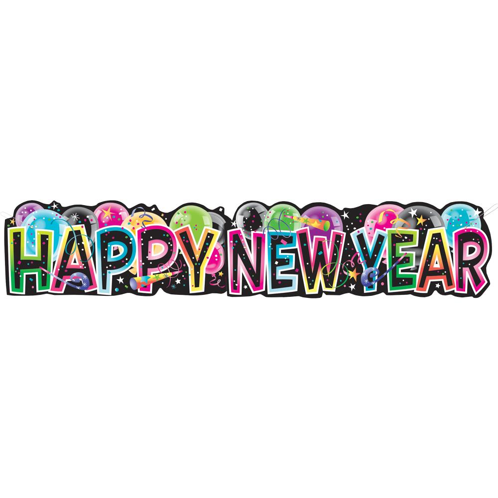 Happy New Year Banner Background image #34654