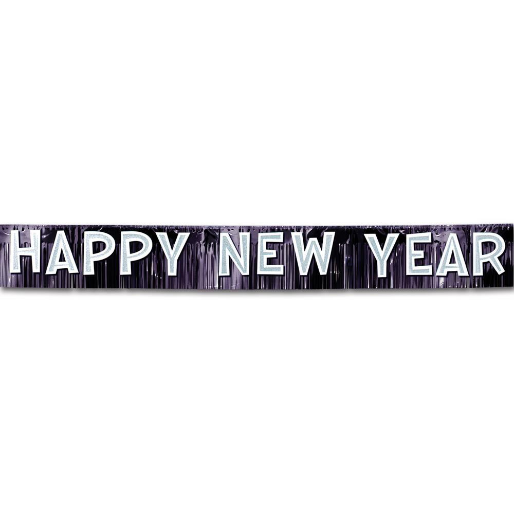 Free Download Happy New Year Banner Png Images image #34636