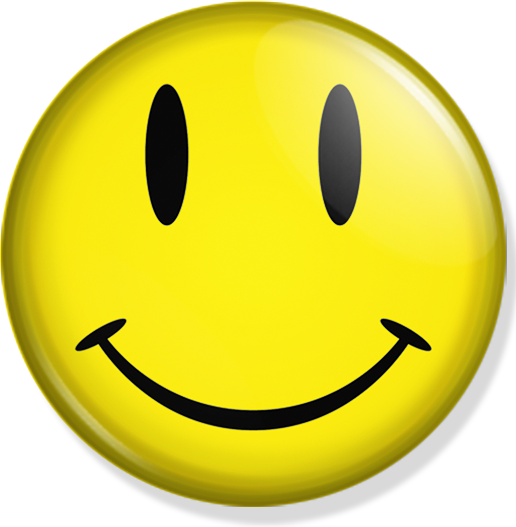 happy smiley, face png