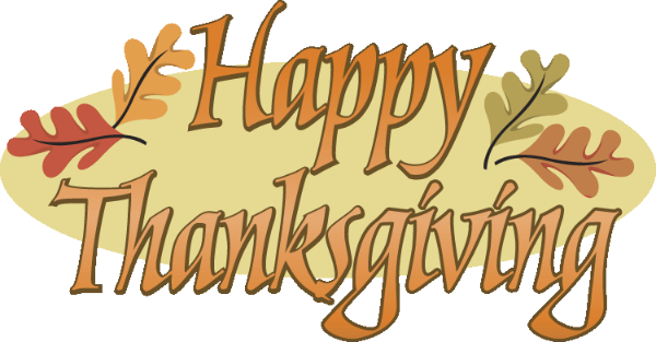 Happy Thanksgiving Png hd