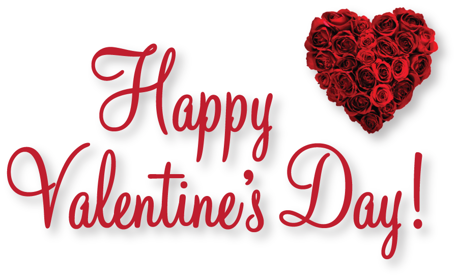 Happy Valentines Day Png image #31074
