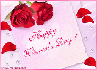 Happy Womens Day Png image #38141